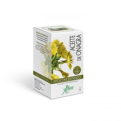 Farmacia Corona ACEITE DE ONAGRA 50 CAPS